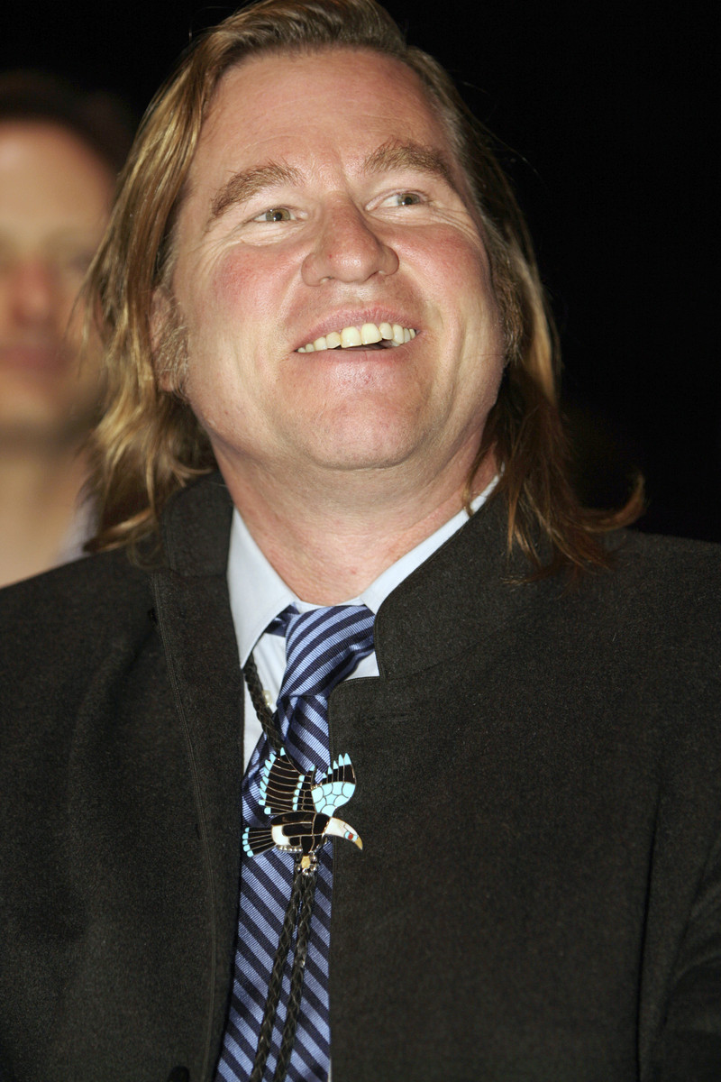 Val Kilmer HairStyle Men HairStyles Men Hair Styles