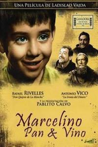 Watch The Miracle of Marcelino Online Free in HD