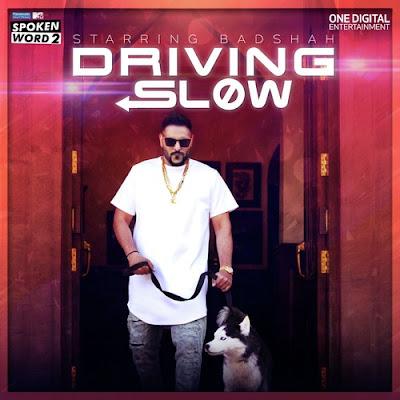 Driving Slow (2016) - Badshah