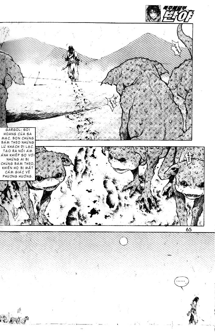 Banya chap 003 trang 4