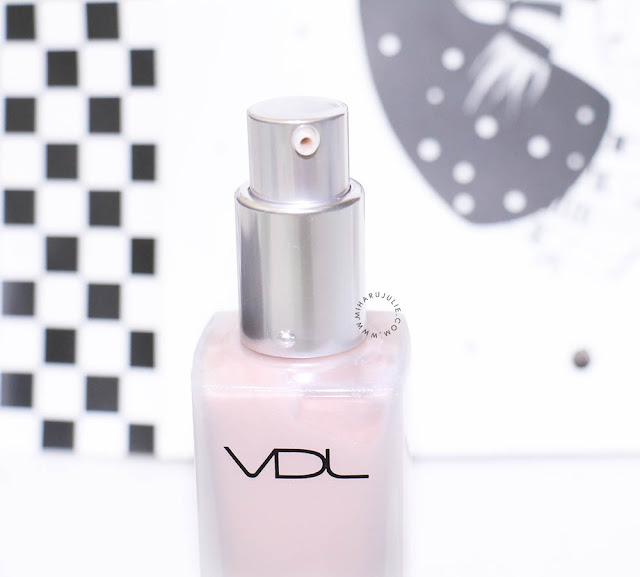VDL Lumilayer Primer fresh Review
