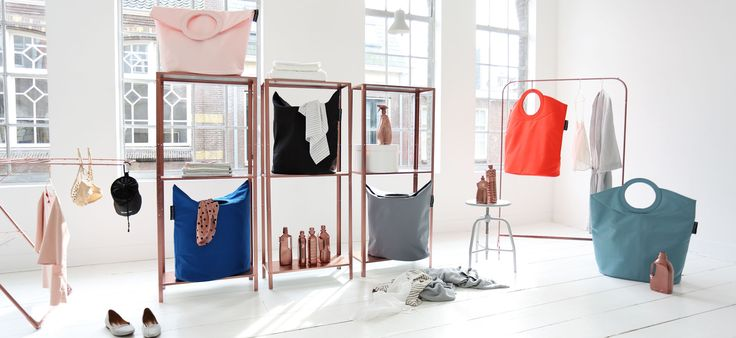 Happy laundry with Brabantia