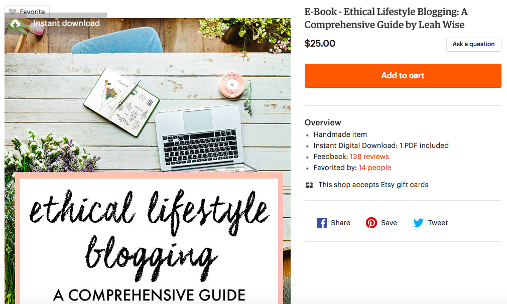 how to be an ethical lifestyle blogger discount code stylewise-blog.com