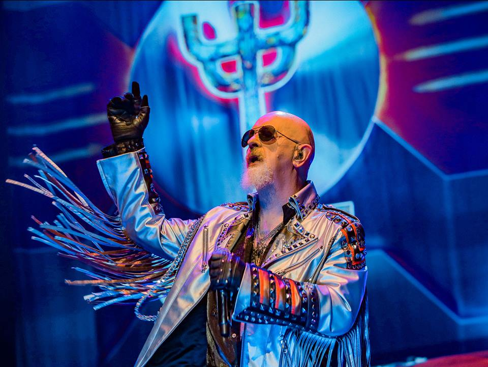 Judas Priest replaces Ozzy Osbourne as Download Festival Japan