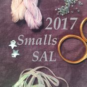 Smalls SAL 2017
