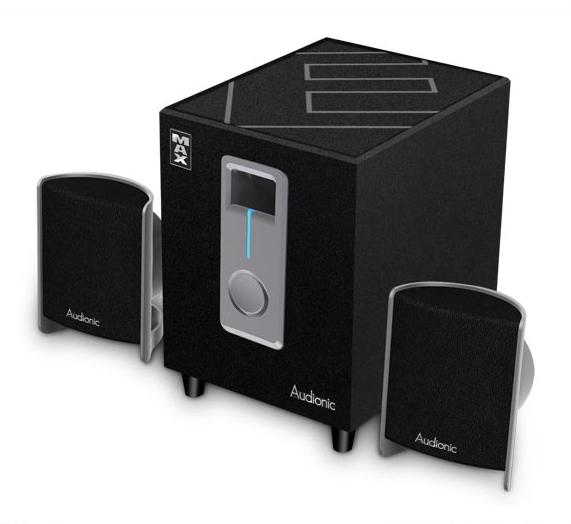 Allthingsinfo Audionic Speakers