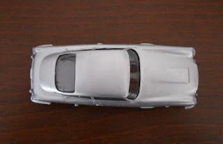 Airfix 1:32 Starter Set Aston Martin DB5