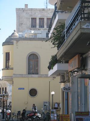 Italian Architecture Kos 1930s