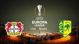 Prediksi Bayer Leverkusen vs AEK Larnaca 4 Oktober 2018 UEFA Eropa Liga Pukul 23.55 WIB