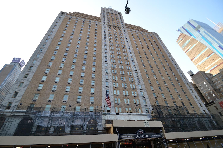 Hotels Accommodation: January 2013