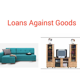 Loans and credit services offered against items as collateral in kenya