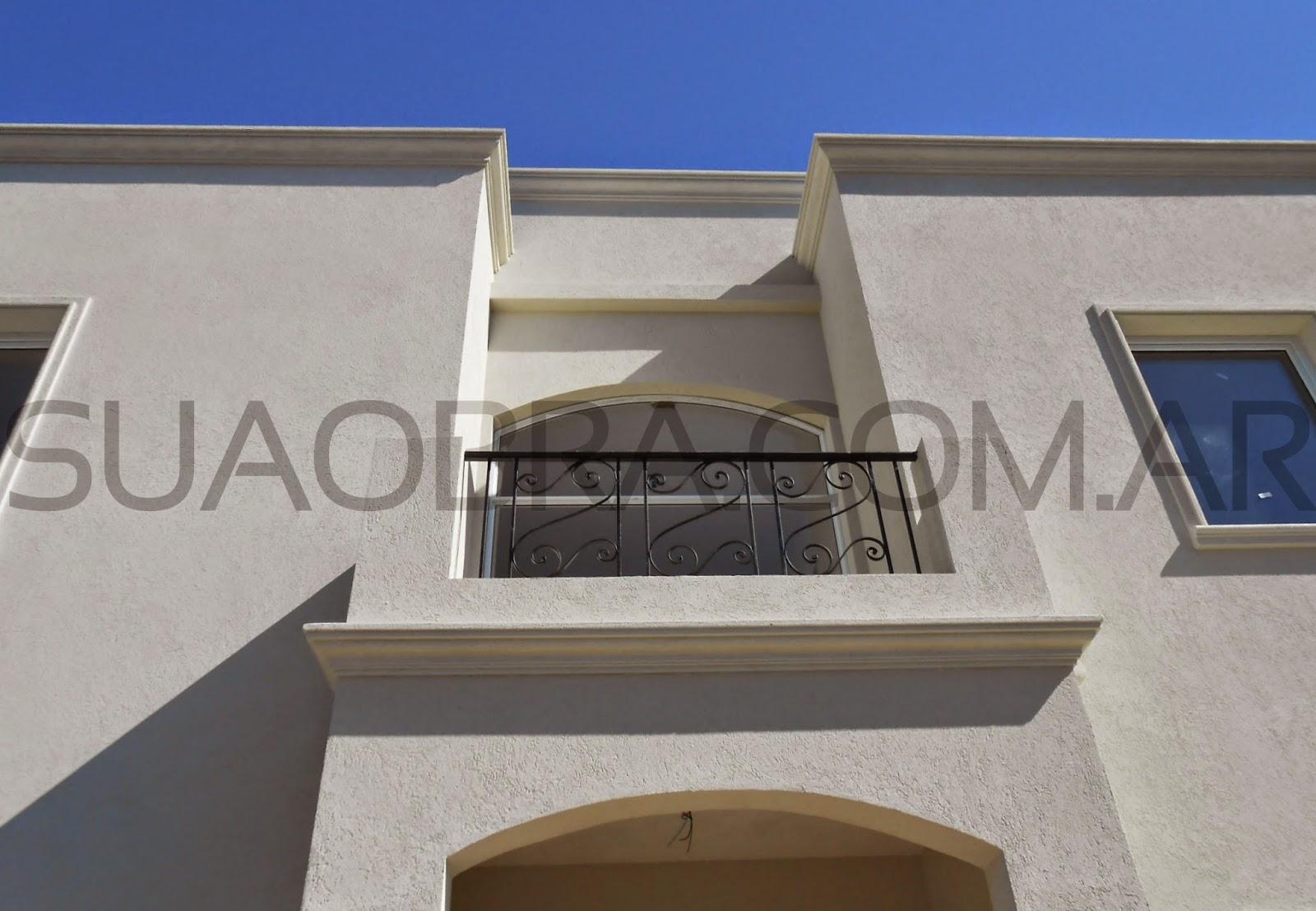 Revestimiento de paredes exteriores tarquini aplicacion for Revestimiento plastico para paredes
