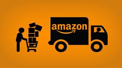 Kiếm tiền trên Amazon thế nào? Mẹo kiếm tiền trên amazon