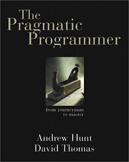 The Pragmatic Programmer: From Journeyman To Master front cover