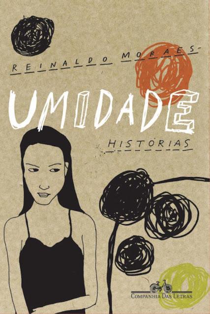 Umidade - Reinaldo Moraes