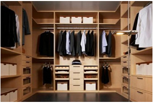 Wardrobe Designers in Gurgaon