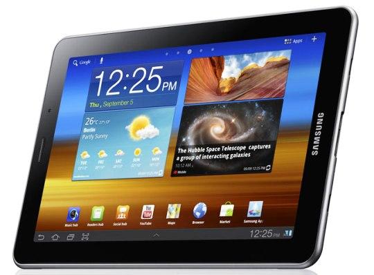 Harga SAMSUNG Galaxy Tab Terbaru Desember 2012 Terlengkap