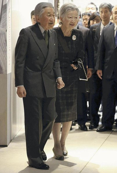 The eldest daughter of Prince Fumihito, Princess Mako is a researcher at Tokyo University. Style of Princess Mako