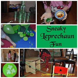 St. Patrick's day activities for kids leprechaun tricks and pranks to play on your kids