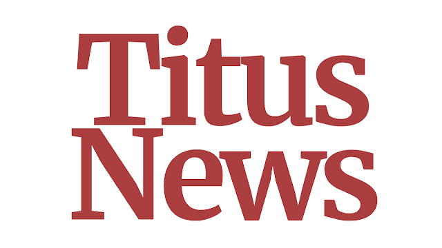 Welcome to Titus News