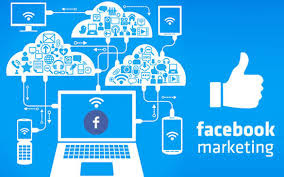Facebook Marketing Từ A Tới Z