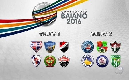 Confira a classificação geral do Campeonato Baiano 2016 - Web ... 5e669f8101e16