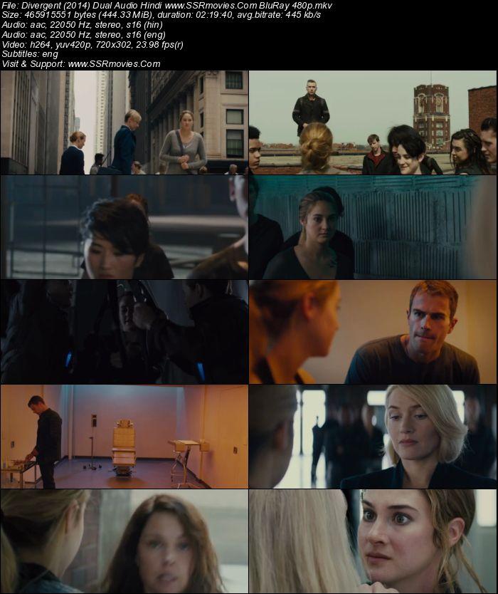 Beaches] Divergent 480p movie