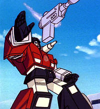 Transformers Matrix Imagenes Sideswipe G1