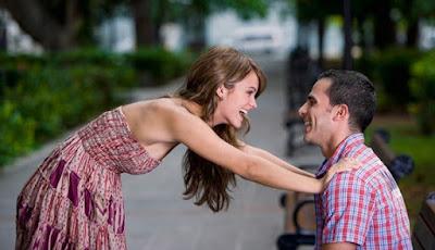 5 Tips Sederhana Mendapatkan Perhatian Pria