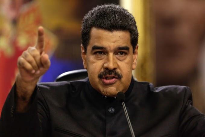 "Maduro Anuncia ""Sorpresas"" este Domingo"