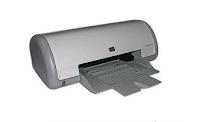 HP Deskjet D1360 Printer Driver Support