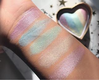 makeup revolution ürünleri kullananlar