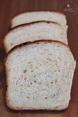 pan de molde la dulce comarca