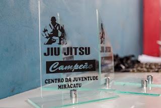 Campeonato Beneficente De Jiu Jitsu