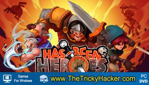 Has Been Heroes Free Download Full Version Game PC