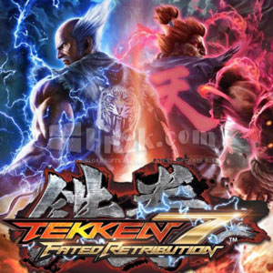 TEKKEN 7 Repack Full Version Download