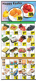 Happy Easter FreshCo Canada Flyer April 6 to 12, 2017