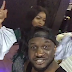 Peter Okoye celebrates birthday with family & friends at his home