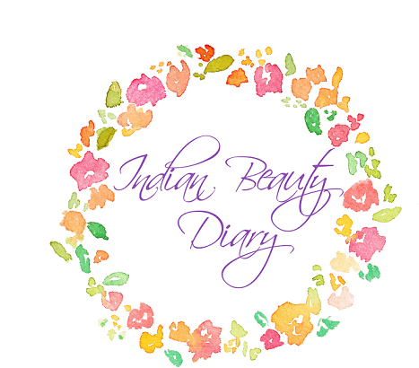Indian Beauty Diary