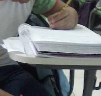 Dik19: Estudando Por Etapas E Anotando Sempre