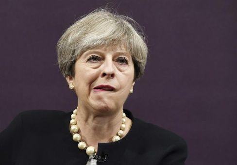 Ley de Derogación de May enfrenta rechazo en parlamento