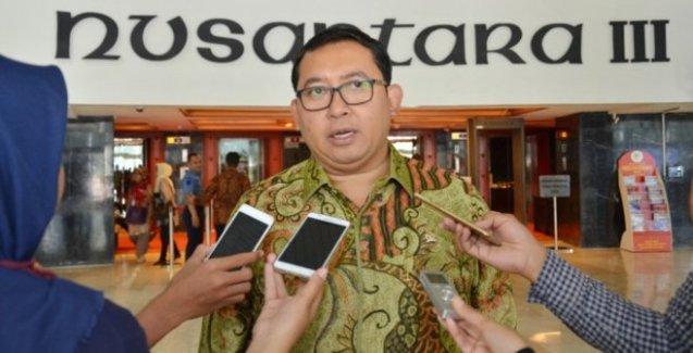 Fadli Zon Nilai Anggaran Pansus Angket KPK Rp 3,1 M Sesuai Kebutuhan