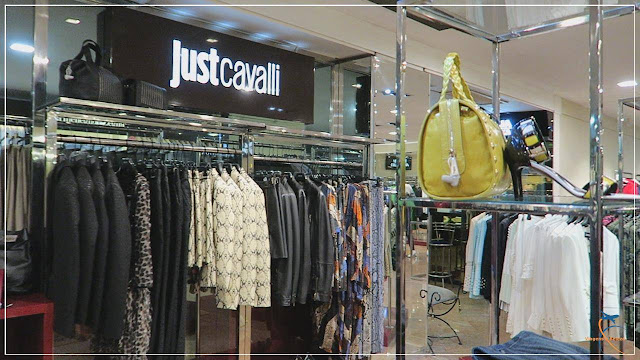 Quarto e quinto andares da Monalisa: Moda casual, moda luxo e acessórios