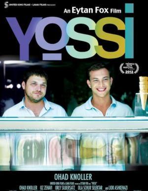 VER ONLINE Y DESCARGAR: Yossi - PELICULA - Israel - 2012 en PeliculasyCortosGay.com