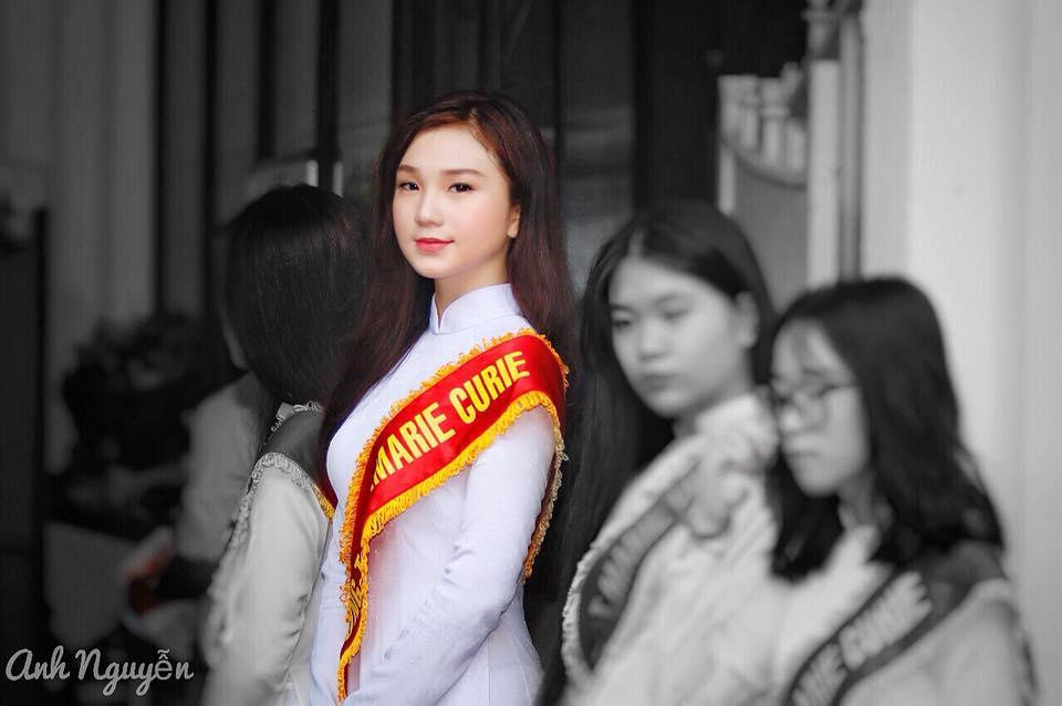 Nguyễn Thị Thu Tâm