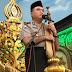 Kapolres Gresik Melaksanakan Sholat Jum'at Berjamaah Sebagai Implementasi Program Pos Sajam