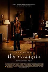 The Strangers Poster