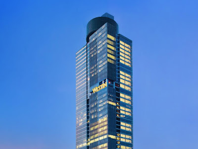The Westin Jakarta Is Now Open Tourism Indonesia