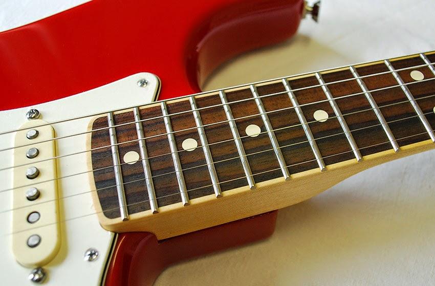 Theguitaraddict Fender Channel Bounding Goodness