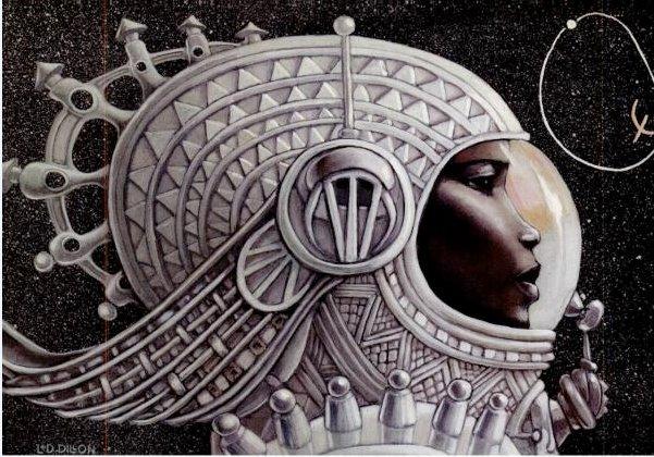 Gender nella fantascienza: Si, e Gomorra di Samuel R. Delany